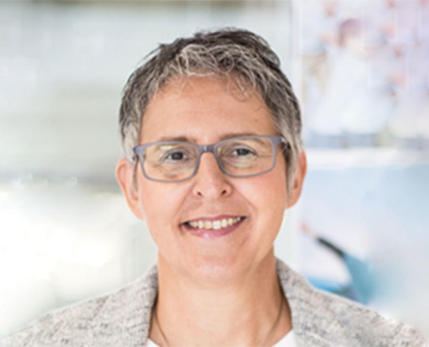 Dr. Silke Rosumek